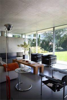 California Contemporary Home Rozalynn Woods Interior Design