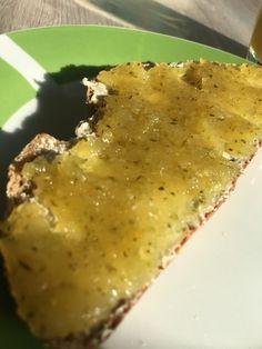 Apfel - Zucchini - Marmelade