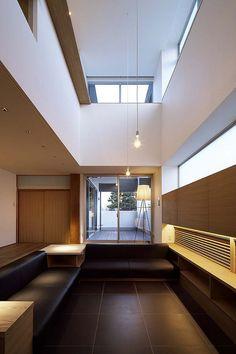 Living Room Arfogram's