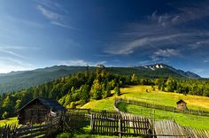 Suceava County, Romania #nature
