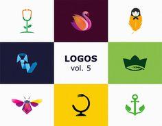 "Consulta este proyecto @Behance: ""logos vol.5"" https://www.behance.net/gallery/26096339/logos-vol5"