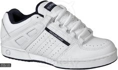 The Getz White Navy skate shoe by DVS Shoes was designed by Kerry Getz and  released in 572830161fd
