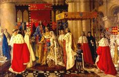 The marriage of John og Gaunt and Blanche of Lancaster