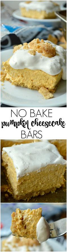 These easy No Bake P