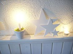 Cute and simple christmas decoration (Einfache und niedliche Weihnachtsdeko)
