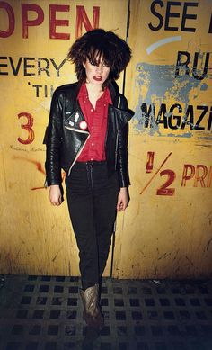 Image result for punk scene los angeles 1978