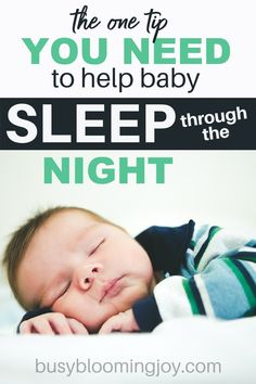 Wondering how to help a baby sleep through the night? Learn how to teach baby to self-soothe - this is the no.1 baby sleep tip! Teaching & helping baby to self-soothe with gentle baby sleep training will help a breastfed baby sleep through the night all night long by 3 months. For good baby sleep habits, this is the baby sleep hacks you need. baby won't self-soothe? When to teach baby to self-soothe? When should baby self-soothe? Just LET your baby self-soothe. Must read for new moms! Bedtime Routine Baby, Baby Sleep Schedule, Moms Sleep, Help Baby Sleep, Gentle Sleep Training, Stages Of Sleep, Gentle Baby, Newborn Baby Care, Sleeping Through The Night