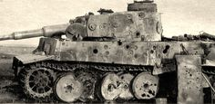 WOW! MASSIVE collection of Tiger 1 parts for sale - check this out! - http://www.warhistoryonline.com/military-vehicle-news/wow-massive-collection-of-tiger-1-relics-for-sale-check-this-out.html