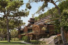 Maxx Royal Kemer Hotel  / Baraka Architects