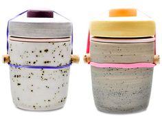 Ben Fiess Utilitarian Ceramic