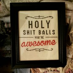 Hey, I found this really awesome Etsy listing at https://www.etsy.com/listing/226886677/inappropriate-cross-stitch-sampler