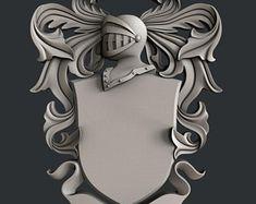 [ad_ ] printer design printer projects printer diy Magnifique Objets Magnifique Objets STL models for CNC router Coat of Arms Routeur Cnc, Cnc Wood, Stl File Format, 3d Printer Designs, Cnc Router Machine, Armadura Medieval, Horse Logo, John Taylor, 3d Logo