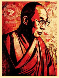 Dalai Lama    « Tout le monde a le droit au bonheur,  mais personne n'a le droit de détruire celui des autres.  Le but de l'existence humaine ne peut être en aucun cas  de faire souffrir qui que ce soit. »    Dalaï Lama    http://www.goldenproverbs.com/au_dalailama.html