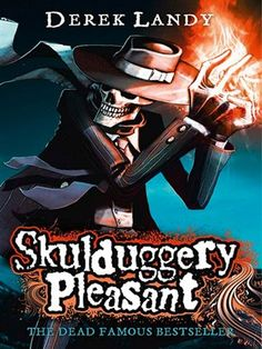 Booktopia has Skulduggery Pleasant , The Skulduggery Pleasant : Book 1 by Derek Landy. Buy a discounted Paperback of Skulduggery Pleasant online from Australia's leading online bookstore. Book Series, Book 1, Year Book, Year 8, Great Books, My Books, Skulduggery Pleasant, Old Girl Names, Horror Fiction