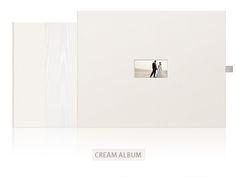 Cream album from Milk