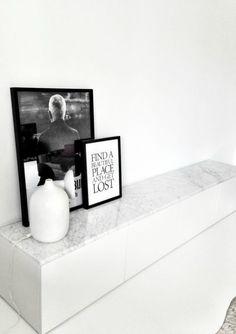 Diy marble tutorials on passionshake4
