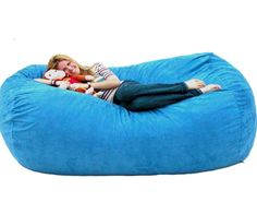 1000 Images About Bean Bag Chair Poof On Pinterest Bean