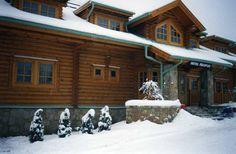 Terméskő referencia galéria Flagstone, Hungary, Cabin, House Styles, Outdoor, Home Decor, Outdoors, Decoration Home, Room Decor