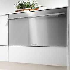 Buy Fisher & Paykel RB90S64MKIW1 CoolDrawer Multi-Temperature Refrigerator Online at johnlewis.com