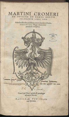 Orzeł Biały - Polish White Eagle