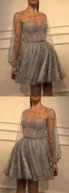 princess grey tulle