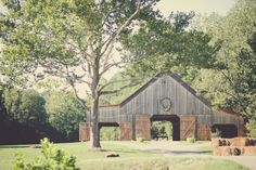 Barn Weddings KY | The Barn at Cedar Grove |  A country farm wedding and event venue located in south central Kentucky