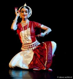 Colleena Shakti Odissi Dance Intensive - Berkeley, CA - Eventbrite