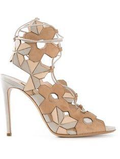 Casadei '70s' sandals