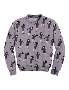 The Elaine Dance Sweatshirt