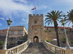 Beautiful #Korcula by @nathanthoen  #CroatiaFullOfLife #DubrovnikRiviera #Love #Travel #Croatia #Summer #Holiday #Vacation #OutOfOffice #Korčula by croatiafulloflife