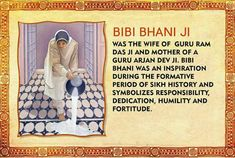 Guru Ram Das, Baba Deep Singh Ji, Guru Arjan, Animated Smiley Faces, Learn To Fight Alone, Ancient Indian History, Sri Guru Granth Sahib, Teaching Religion, Sikh Quotes