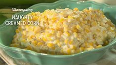 This simple corn casserole recipe from Paula Deen is a holiday side dish favorite. Ingredients include whole kernels, cream-style corn and a box of corn muffin mix. Prep time is approximately 10 minutes and cooking time takes 45 minutes at Vegetable Side Dishes, Vegetable Recipes, Vegetarian Recipes, Cooking Recipes, Chicken Recipes, Chef Recipes, Bread Recipes, Yummy Recipes, Keto Recipes