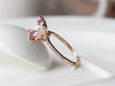 22 Besten Rose Gold Bilder Auf Pinterest Wedding Band Ring