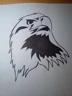Adlerkopf