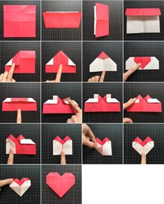 Discover more about Origami Fun Origami Ball, Diy Origami, Origami Rose, Origami Star Box, Origami Paper Art, Origami Stars, Origami Tutorial, Heart Origami, Diy Crafts Hacks