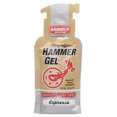 get a espresso #RCrun #rockcreek #hammergel