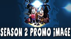 A new image has been released on Disney XD regarding Season 2 of Gravity Falls. This image is amazing, and confirms theories. Gravity Falls Secrets, Disney Theory, Disney Xd, Secrets Revealed, I Fall, Season 2, The Secret, Tv, Image