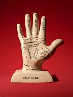 Basic Palm Reading Guide | Palm Reading Techniques