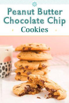 Cookie Desserts, Easy Desserts, Cookie Recipes, Dessert Recipes, Bar Recipes, Simply Recipes, Sweet Recipes, Easy Delicious Recipes, Delicious Desserts