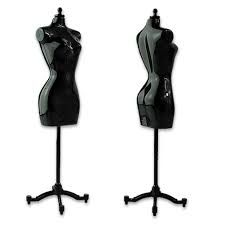 Clothes Dress Gown Outfit Mannequin Model Stand Holder Display for  Do GY