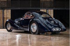"""Bentley 6 ½ Litre """"Dartmoor"""" Coupé by Petersen Bentley Auto, Bentley Speed, Bentley Motors, Jaguar Cars, Pedal Cars, Race Cars, Diesel, Bentley Design, Dartmoor"""