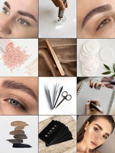 Instagram Feed Ideas Posts, Instagram Feed Layout, Instagram Design, Instagram Brows, Photo Instagram, Eyelash Extensions Styles, Henna Brows, Brow Artist, Lashes Logo