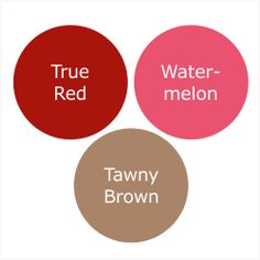 How To Wear Tawny Brown For A Toned Autumn (Soft Autumn)
