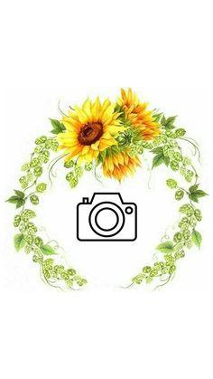 Amor Instagram, Instagram Story, Sunflower Wallpaper, Butterfly Wallpaper, Tumblr Boy, Insta Icon, Insta Pictures, Bullet Journal Art, Instagram Highlight Icons