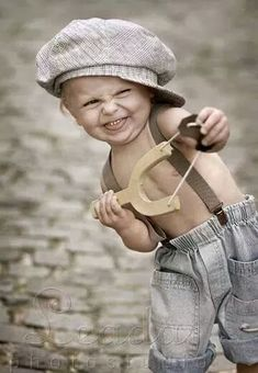 Little Rascal got to love him ...I like cheeky kids who are funny and who behave like kids but who also know politeness and kindness and compassion xo