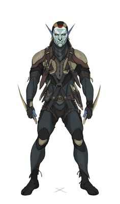 Fantasy Armor, Dark Fantasy Art, Creature 3d, Character Art, Character Design, Armas Ninja, Captain America Comic, Monster Concept Art, D D Characters