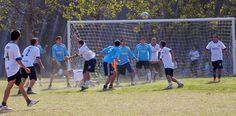 Beneficios del fútbol para la salud http://blgs.co/2M0Je0