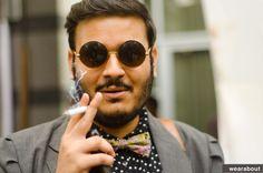 Divyak, Mumbai | 30 Incredibly Chic Street-Style Photos From India