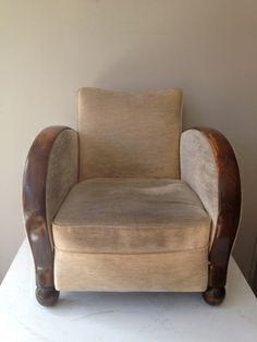 Antieke biedermeier via webshop antiek antique furniture pinterest - Chair antieke ...