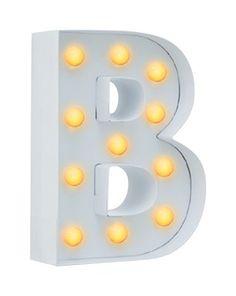 56 idées de Lettre lumineuse | lettres lumineuses, enseigne lumineuse,  lumineux